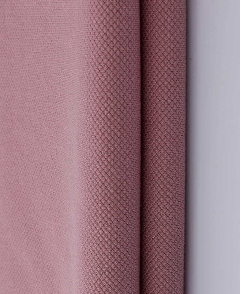 Nylon Rayon Corn Grid Fabric